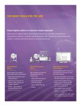 Agilent NGS Automated Solutions - 6