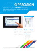 Agilent Real-Time PCR Solutions, AriaMx Brochure - 10