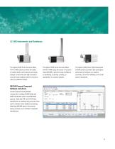 AGILENT SOLUTIONS FOR METABOLOMICS - 11