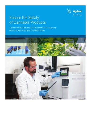 Ensure the Safety of Cannabis Products