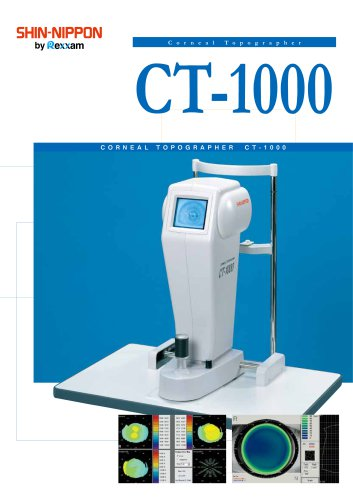 CT-1000