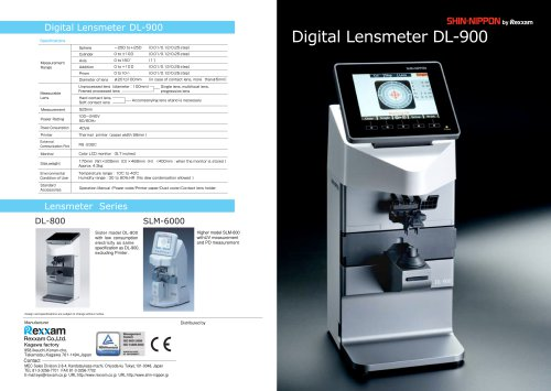 DL-900