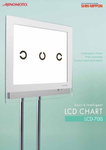 LCD-700