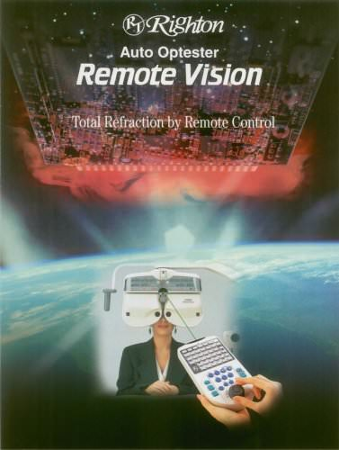 Righton Remote Vision