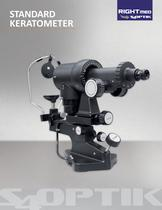 S4OPTIK Keratometer - 1