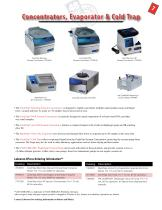 Labconco XPress Laboratory Equipment - 7