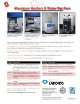Labconco XPress Laboratory Equipment - 8
