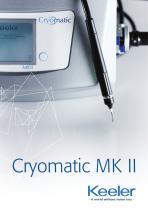 Cryomatic MK II Brochure