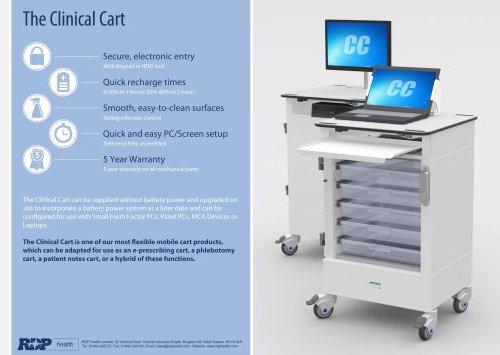 CC (Clinical Cart)
