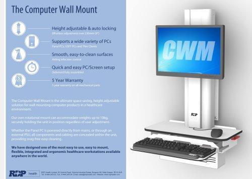Computer Wall Mount