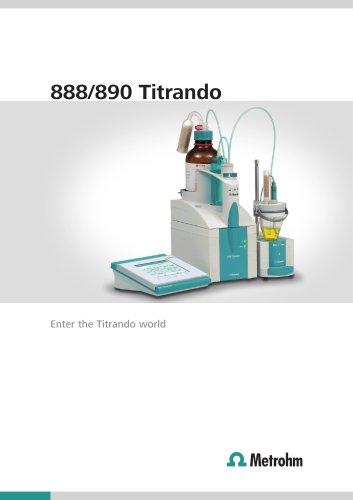 888/890 Titrando