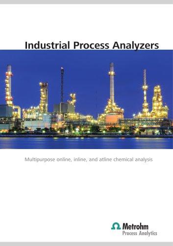 Industrial Process Analyzers