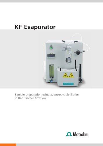 KF Evaporator