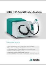 NIRS XDS SmartProbe Analyzer