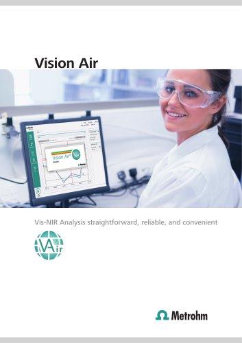 Vision Air Software
