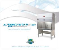 LabGard ES Air Class II, Type A2 Biological Safety Cabinet