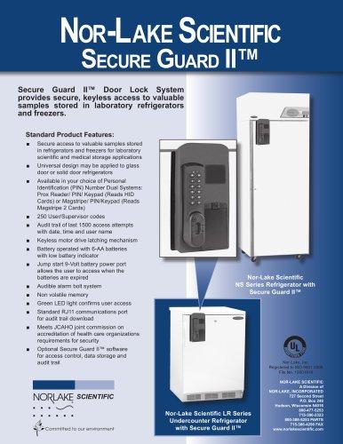 Secure Guard II?