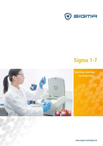 Sigma 1-7