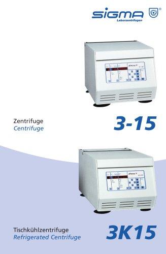 SIGMA 3-15-3K15