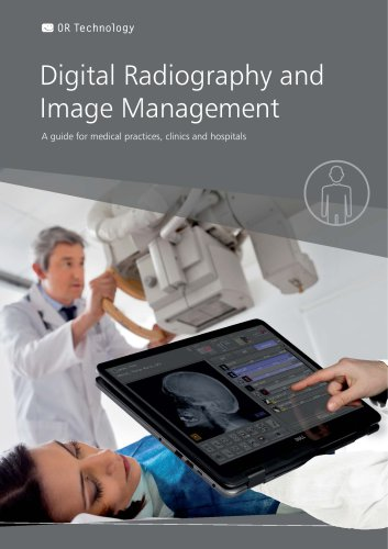 Digital Radiography andImage Management