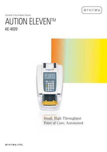 AUTION ELEVEN AE-4020