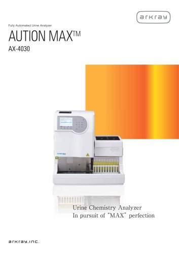 AUTION MAX AX-4030