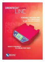 Drentech Mobile REDLINE