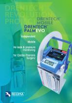 Drentech™ Palm Evo