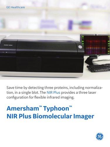 Amersham™ Typhoon™ NIR Plus Biomolecular Imager