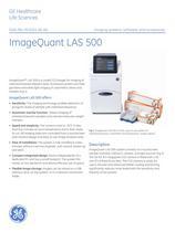 ImageQuant LAS 500 data file