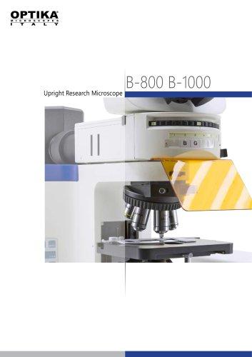 B-800 B-1000