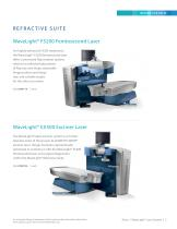 2012 Cataract and Refractive Product Catalog - 7