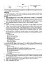 PRODUCT INFORMATION Alcon Laboratories, Inc. AcrySof® IQ Toric - 5