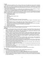 PRODUCT INFORMATION Alcon Laboratories, Inc. KELMAN® MULTIFLEX?1 III STERILE UV-Absorbing PMMA Single-Piece Anterior Chamber Lenses - 4