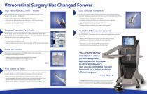 Vitreoretinal Surgery Has Changed Forever - 2