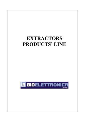 Blood Bag Tube Sealers Catalog