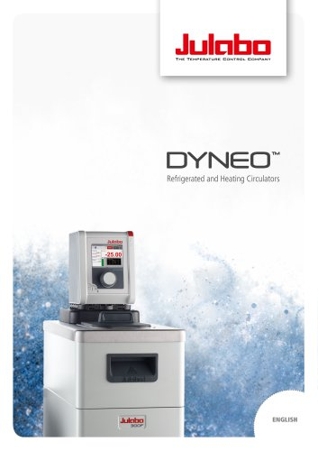 DYNEO Brochure english