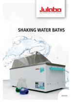 JULABO Shaking Water Bath