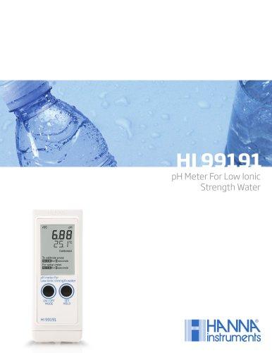 HI99191