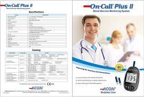 On Call Plus II HCP