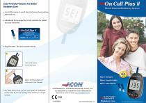 On Call Plus II OTC