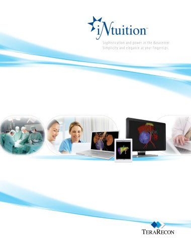 iNtuition Brochure