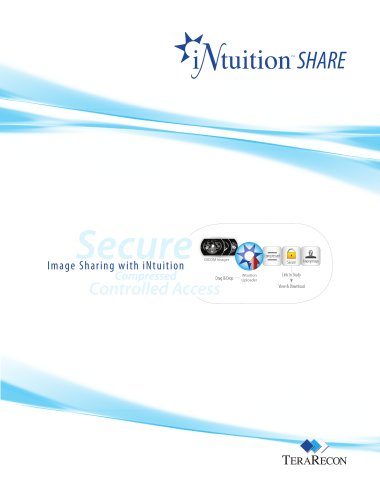 ? iNtuition SHARE Brochure
