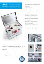 Hazardous goods packaging by ZARGES - 3