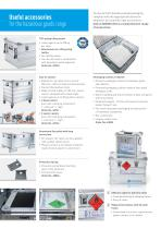 Hazardous goods packaging by ZARGES - 5