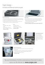 Hazardous goods packaging by ZARGES - 6
