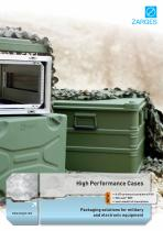 High Performance Cases - 1