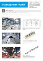 Special solutions for rail vehicles and buses - 10