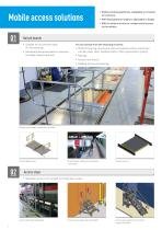 Special solutions for rail vehicles and buses - 4