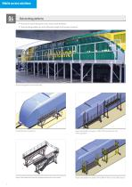 Special solutions for rail vehicles and buses - 6